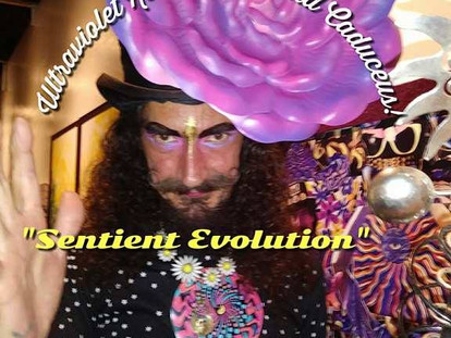 Sentient Evolution