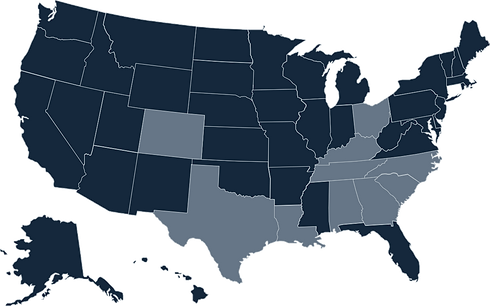 USA RS Map.png
