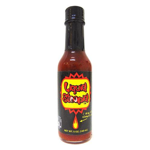 Cajohns Liquid Stoopid Hot Sauce