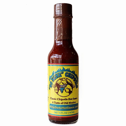DICK'S NO NAME CHIPOTLE HOT SAUCE
