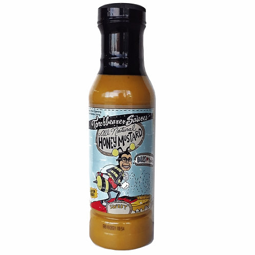 TORCHBEARER HONEY MUSTARD SAUCE