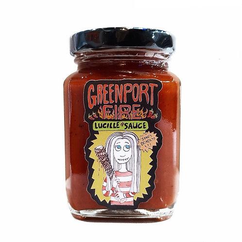 GREENPORT FIRE LUCILLE SAUCE