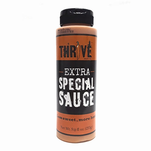 THRIVE EXTRA SPECIAL SAUCE