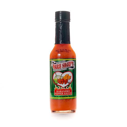 Marie Sharps Mild Habanero Pepper Sauce