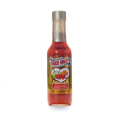 Marie Sharps Fiery Hot Sauce