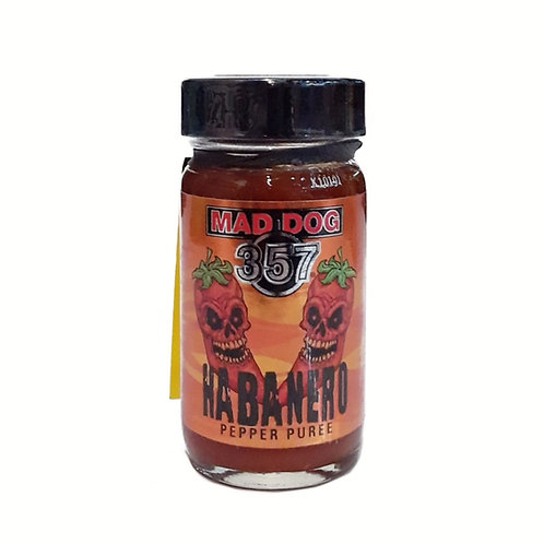 MAD DOG 357 HABANERO PUREE
