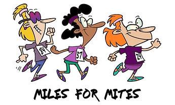 Miles for Mites