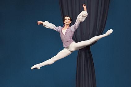 Adam Zvonař tanecní studio