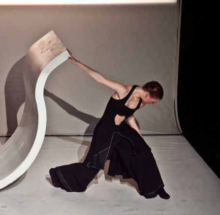 tereza chabova Dance touch