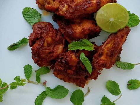 Peri Peri Chicken Roast