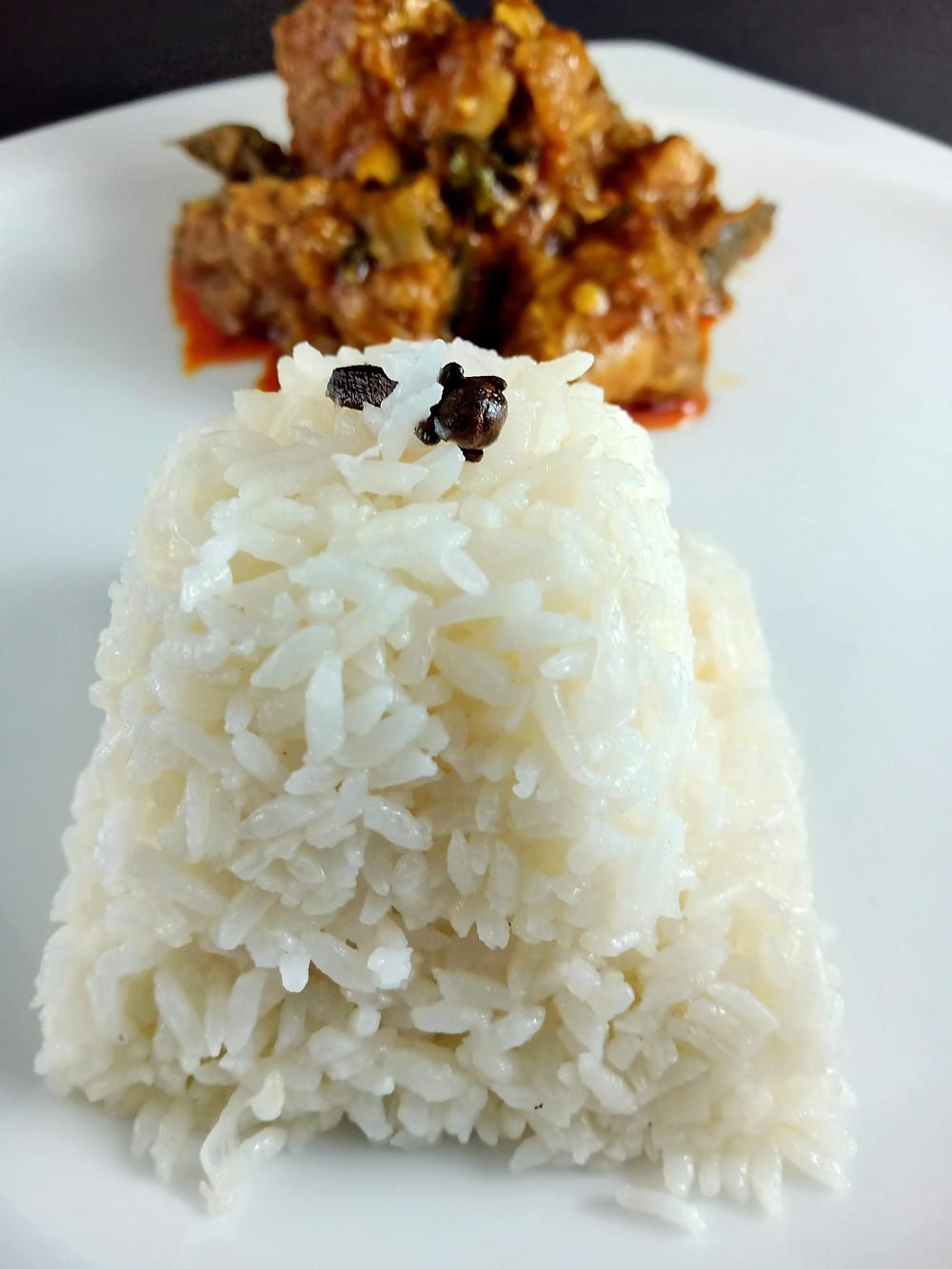 Malayali Ghee Rice