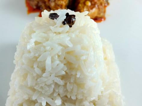 Nei Choru/Ghee rice