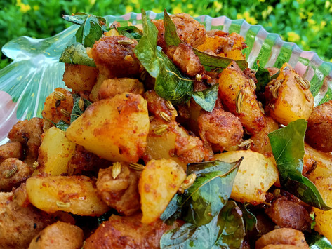 Meal Maker Potato Roast