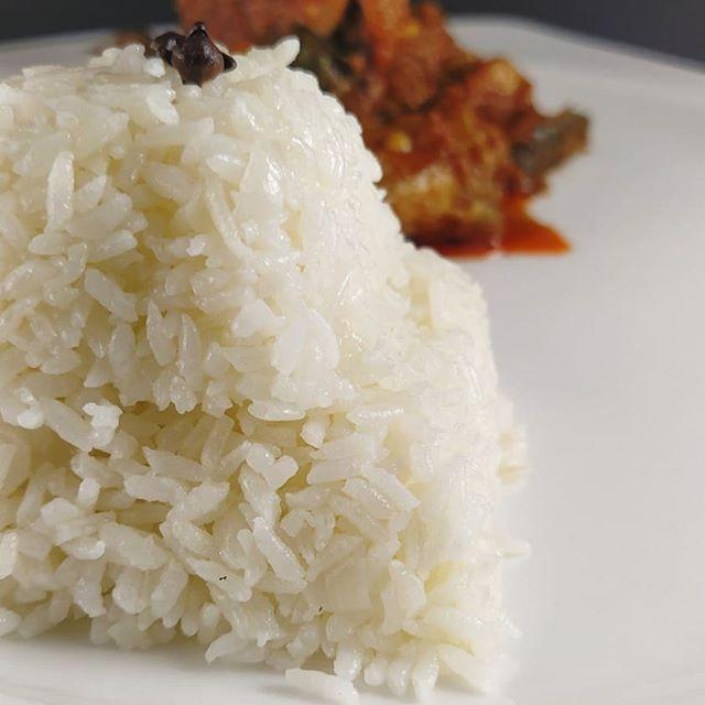 Kerala Style Ghee Rice