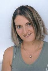 Nadia Tricarico, équipe Ecole Réflexe Santé