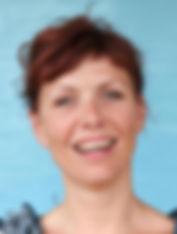 Michèle Hurlimann, équipe Ecole Réflexe Santé