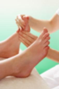 stages pratiques réflexologie, Ecole Réflexe Santé