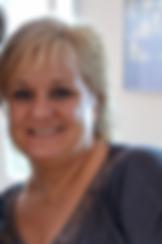 Catherine Desmoulin, équipe Ecole Réflexe Santé