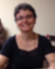 Françoise  Perret, équipe Ecole Réflexe Santé