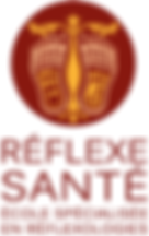 Réflexe Santé, Ecole spécialisée en réflexologies