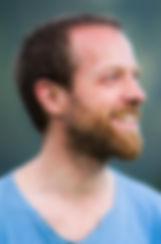 Jens Sterz, équipe Ecole Réflexe Santé