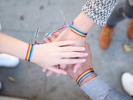 Understanding LGBTQ+ Workplace Rights