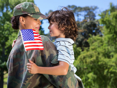 Understanding Veterans' Rights at Work