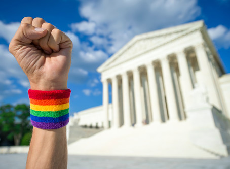 Historic Victory for LGBTQ Workers