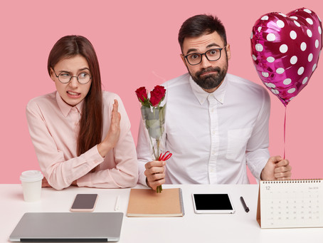 Workplace Romance Do's and Dont's