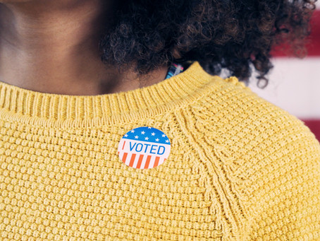 Paid Time Off to Vote?  You May Qualify!