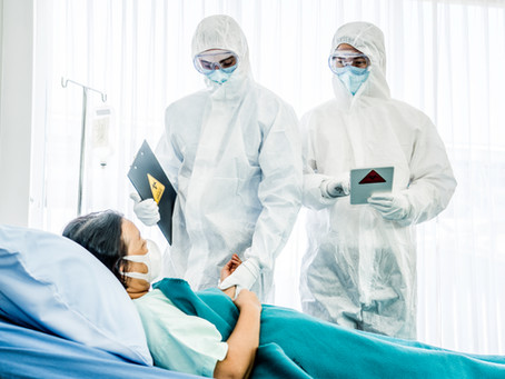 Quarantined With Pay: The Emergency Paid Sick Leave Act
