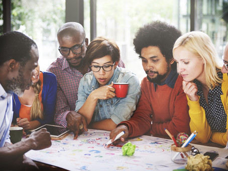 Racial Diversity Matters in the Workplace