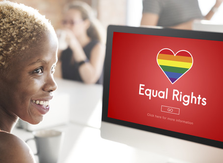 Equality in the Workplace for the LGBTQ Community