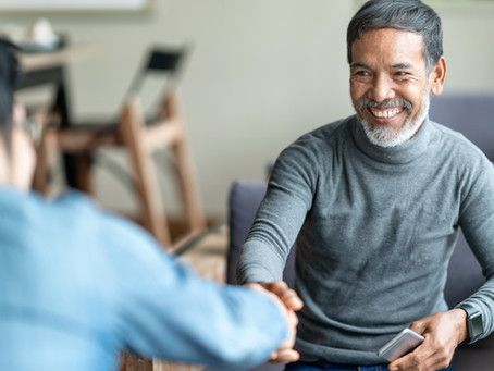 Combating Ageism at Work