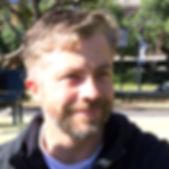 Damian Cooper