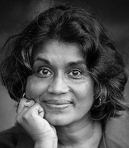 Geetha Waters