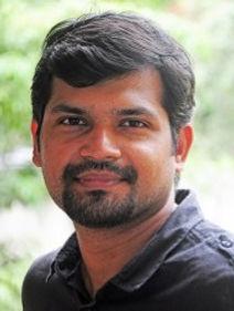 Syam Sudhakar
