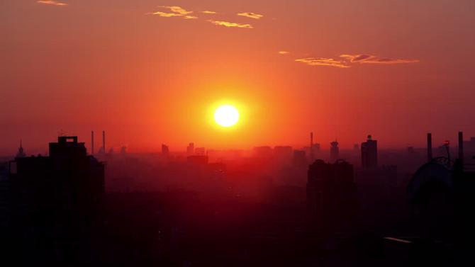 The Future of the Urban Heat Island