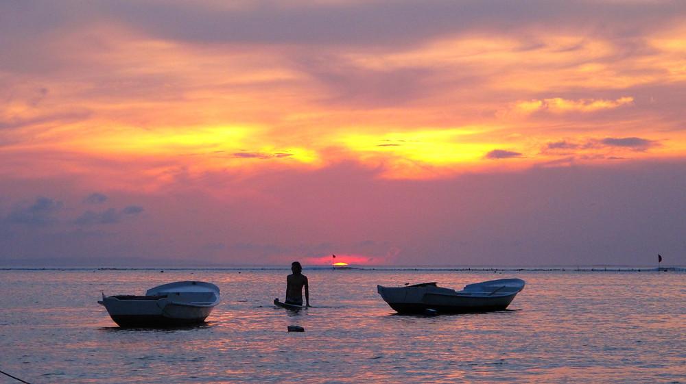 marine offsets  biodiversity