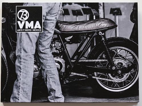 73 VMA- Arte y Moto 2018