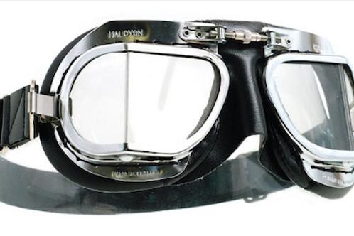 Mark 9 Deluxe Goggles