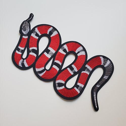 Big Snake Patch