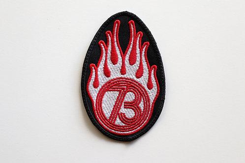 73 en llamas