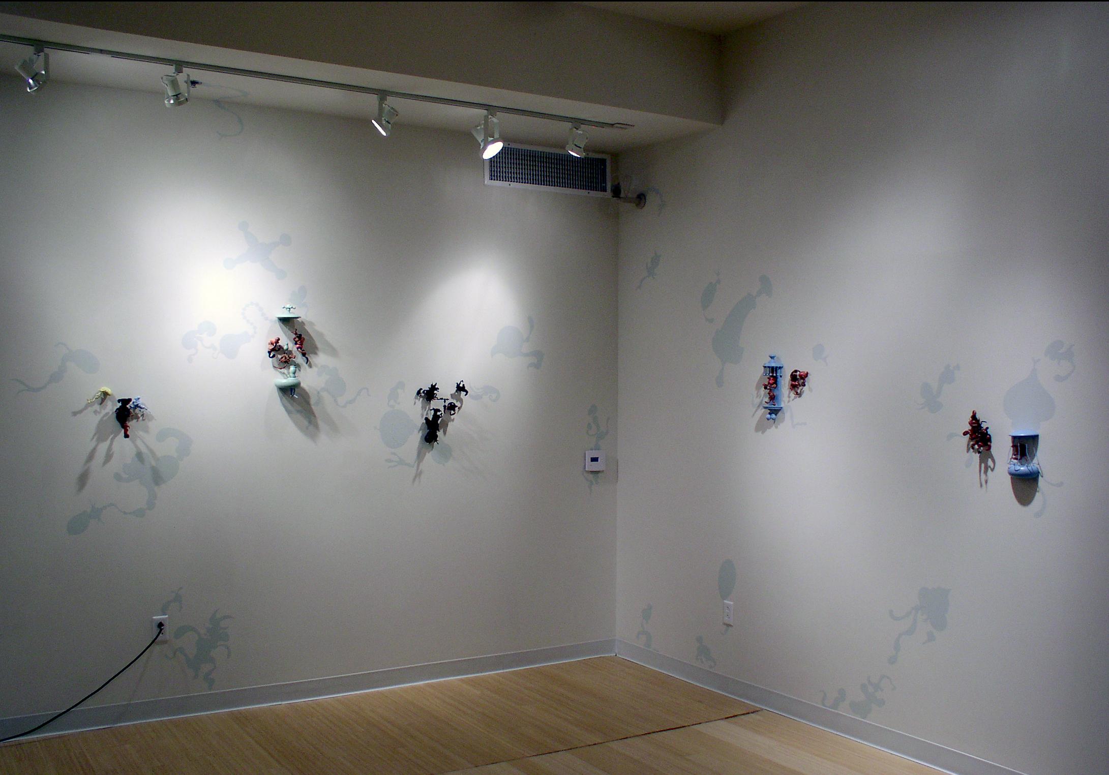 Aviary (2004)