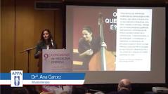 9º Congresso Medicina Chinesa - Musicoterapia