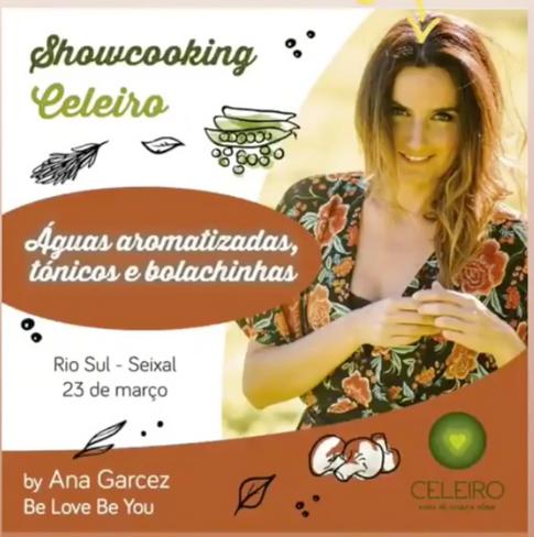 Showcooking Celeiro
