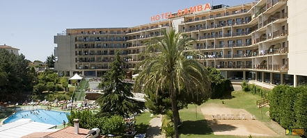 sommer-spanien-lloret-de-mar-hotel-samba