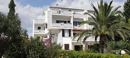 sommer-kroatien-novalja-apartments-danie