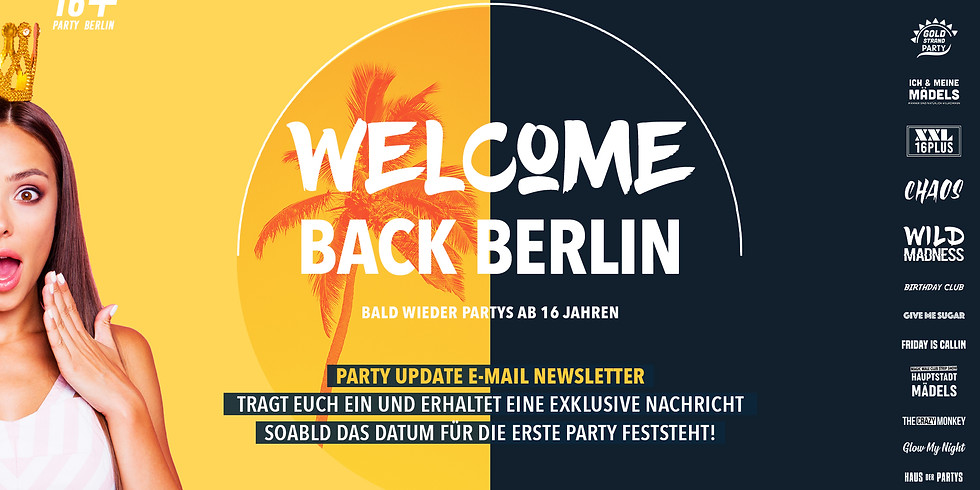 Welcome Back Newsletter!