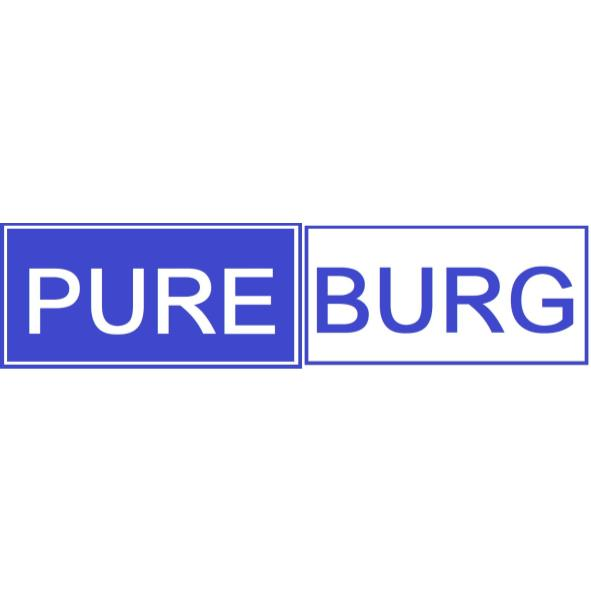 PURE BURG